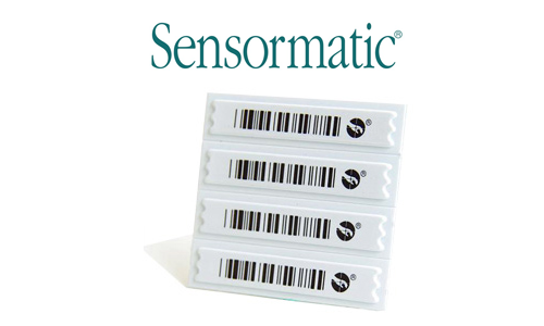 Sensormatic Labels